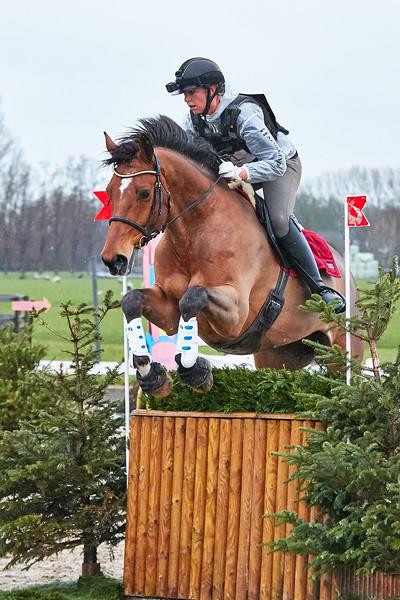 Raschel van Rijn (NED)