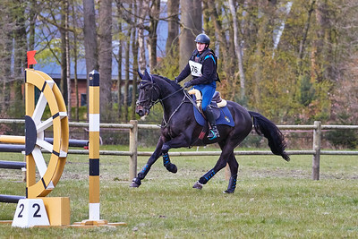Demelza Cannemeijer-Goossens  (NED)