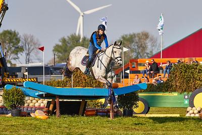 Janine van Sommeren (NED)