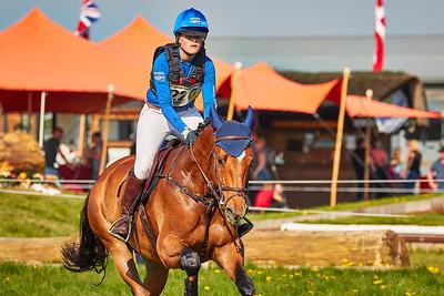 Cindy Oosterhuis (NED)