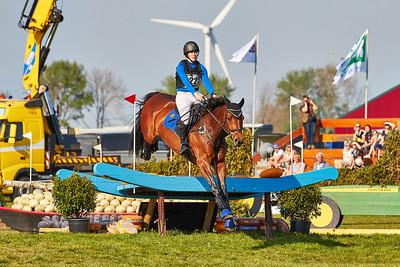 Bianca van Wijk (NED)