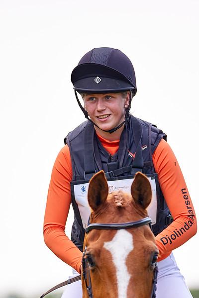 Djolinda Aarsen (NED)