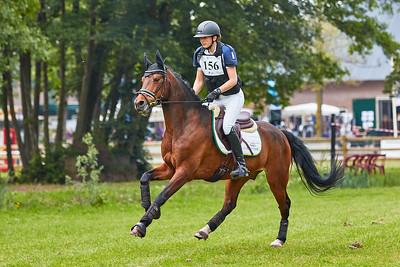 Ann-Kathrin Horst-Saur (GER)