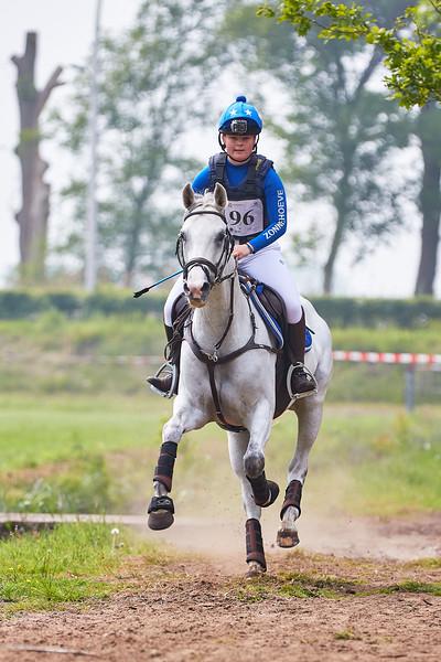 Julia Mook (NED)