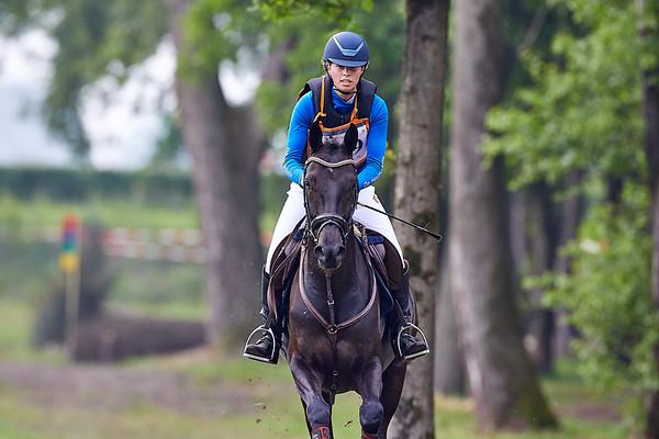L Horses Tilburg 2019