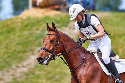 Mariska van den Heuvel (NED)