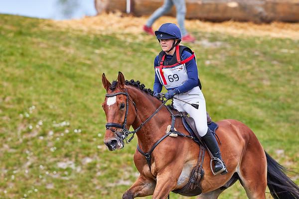 L Horses Clusius Event 2019
