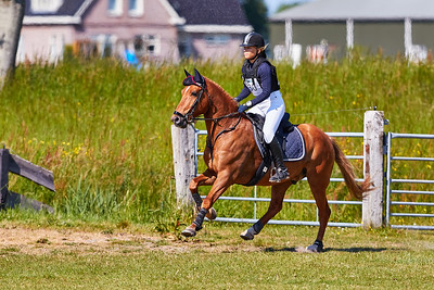 Lisa den Herder (NED)