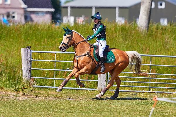 L Ponies Clusius Event 2019