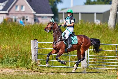 Morgane Molenaar-Ravasci (NED)