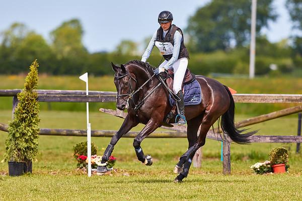 M Horses Clusius Event 2019