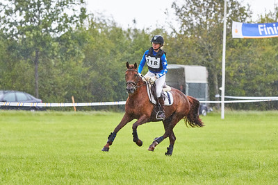 Marlin van Dalen (NED)