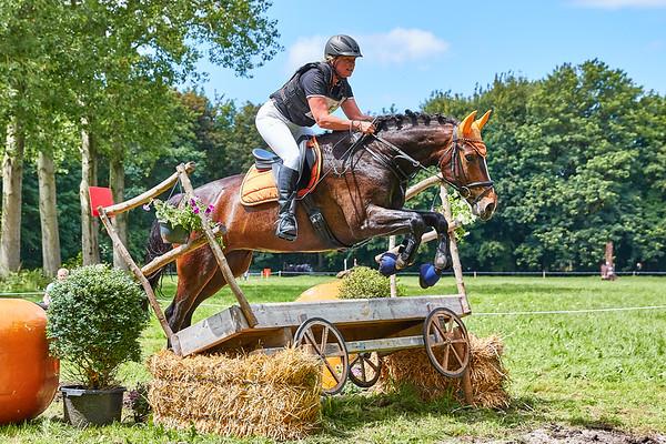 B Horses Vlietland 2019