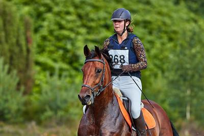 Masha Barnaart (NED)