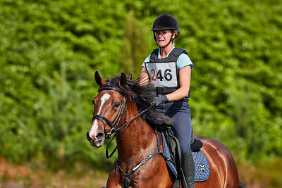 Amber Thijssen (NED)