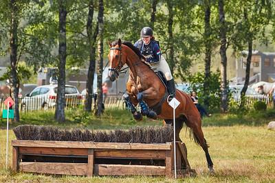 Sanne Laurenssen (NED)