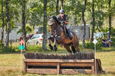 Nika Hoogland-Yael (NED)