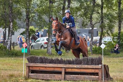 Leonie van Eijk (NED)