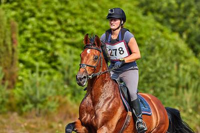 Charelle Hoogenkamp (NED)