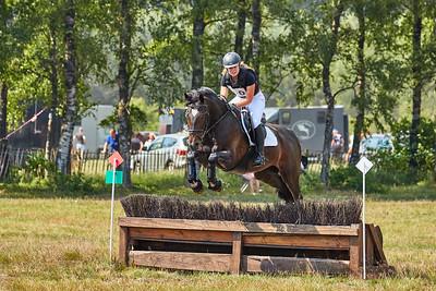 Eveline Hoogstad (NED)