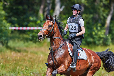 Isa Stricker (NED)