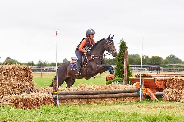 B Ponies Vrouwenpolder 2019