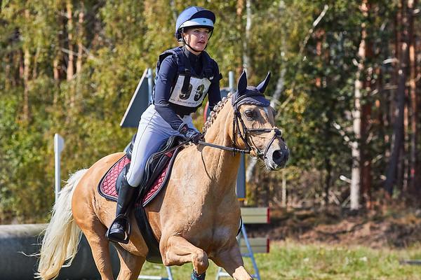 B Ponies Neede 2019