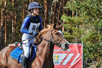 Heleen Geessink (NED)