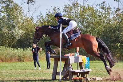 160 Unknown Rider