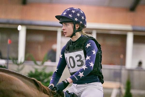 L Horses Indoor Twente 2020