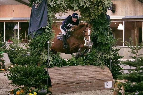 M Horses Indoor Twente 2020