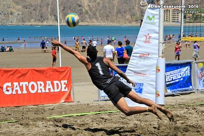National Beach Volleyball Tournament