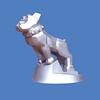 Mack Dog, 5'H  #7095