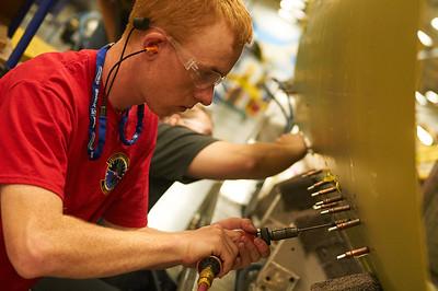 Aircraft Maintenance & Manufacturing Academy