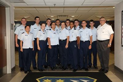 Cadet Officer School