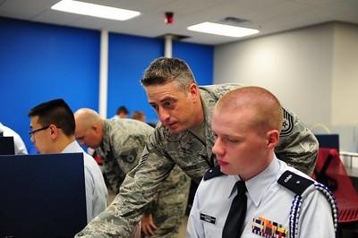 Cyber Defense Training Academy