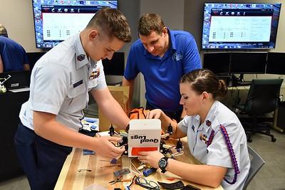 Engineering Technologies Academy