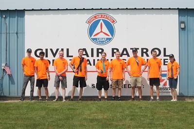 Great Lakes Region Power Flight Academy