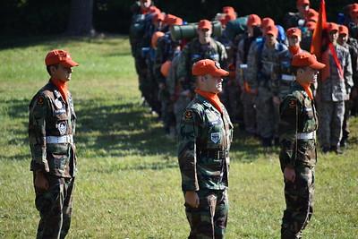 Hawk Mountain Ranger School