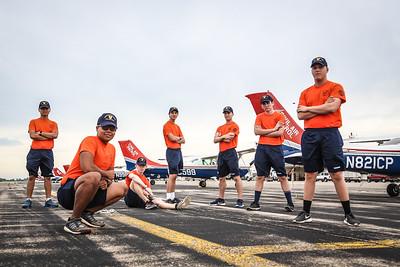 Johnson Flight Academy