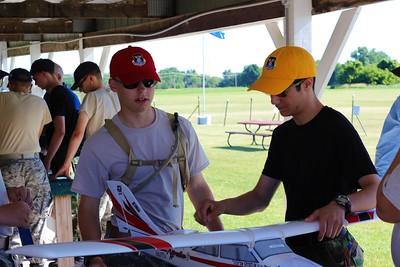 Model Aircraft & Remote Control Flight Academy