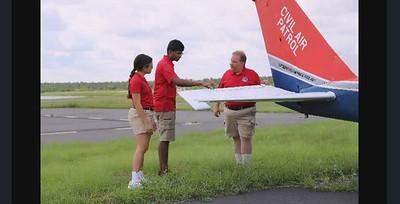 Offical 2021 Falcon Flight Academy Video