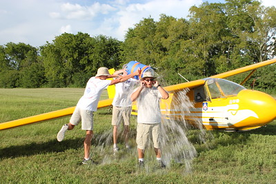 Texas Wing Glider Flight Academy (South)