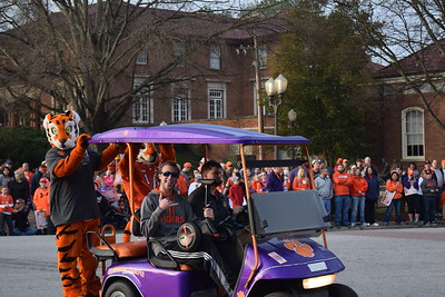 National Championship parade gallery 2
