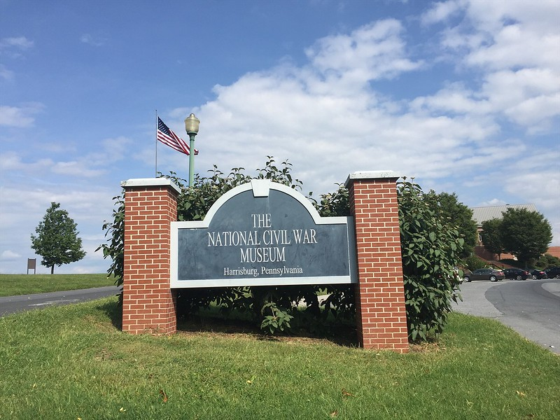 Harrisburg, Pennsylvania's #1 tourist attraction.<br><br>
