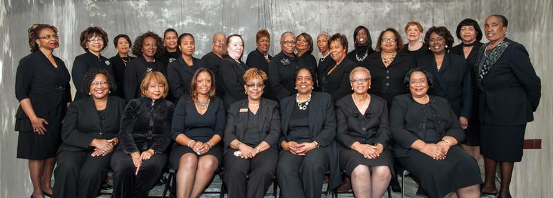 NCBW Annual Group Photos