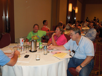 2012 National Conference D.C.