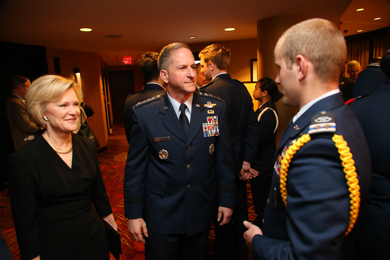 CSAF speaks on the pilot crisis and the future of aviation