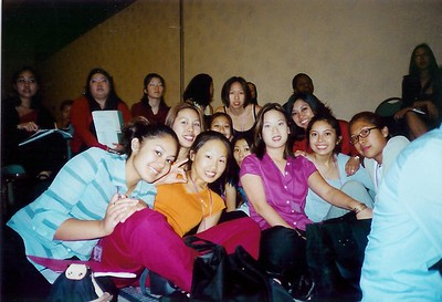 Convention 2001