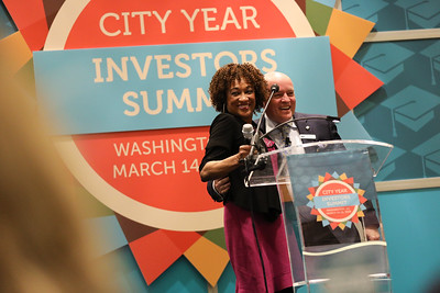 City Year Investors Summit - City Year 2018